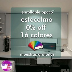 estot enrollable opac-estil estocolmo